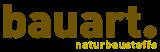 bauart. naturbaustoffe Logo