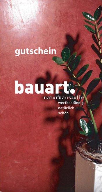 bauart-gutschein